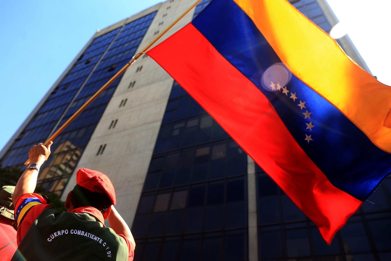 Rusia exige a EE. UU. medir sus declaraciones intervencionistas contra Venezuela