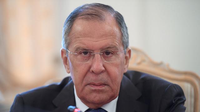 Lavrov advierte a Pompeo contra injerencia y uso de la fuerza en Venezuela