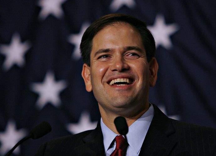 Marco Rubio sale del armario político y reconoce masacres de EE. UU.