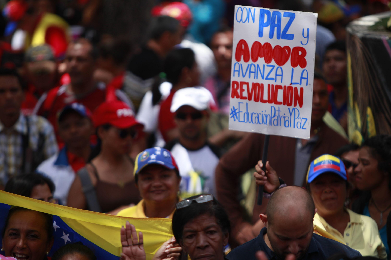 Uruguay y México proponen cuatro mediadores para el diálogo en Venezuela