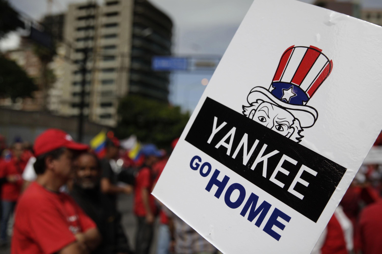 Venezuela revisará relaciones con países europeos que apoyan el golpe