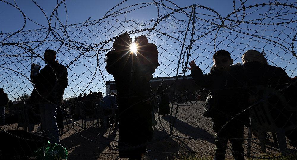 Israel impide la entrada de alimentos a Gaza