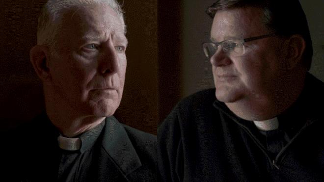 Sacerdotes gais cuentan su historia al servicio de la Iglesia Católica