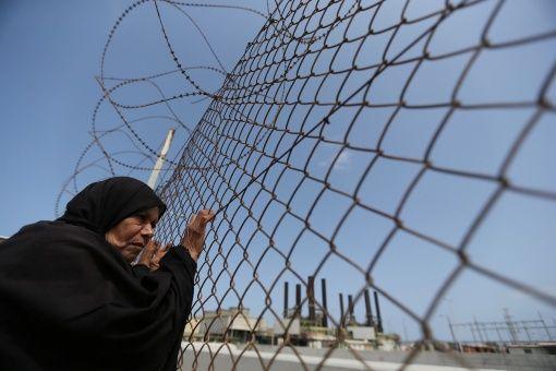 Israel ha convertido la Franja de Gaza en un campo de concentración