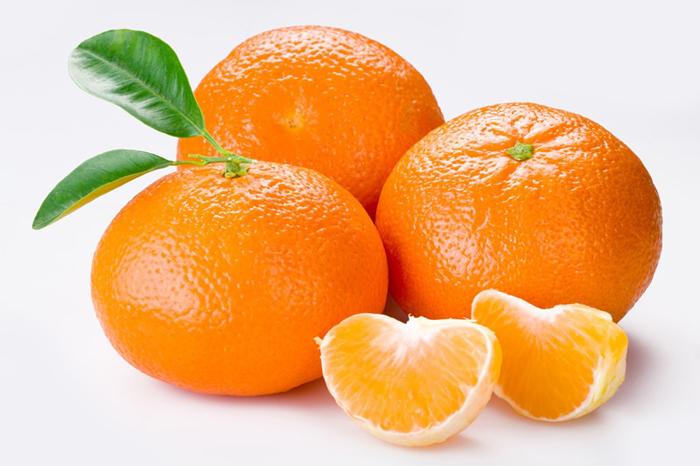 El consumo de mandarinas puede ser clave para prevenir la obesidad