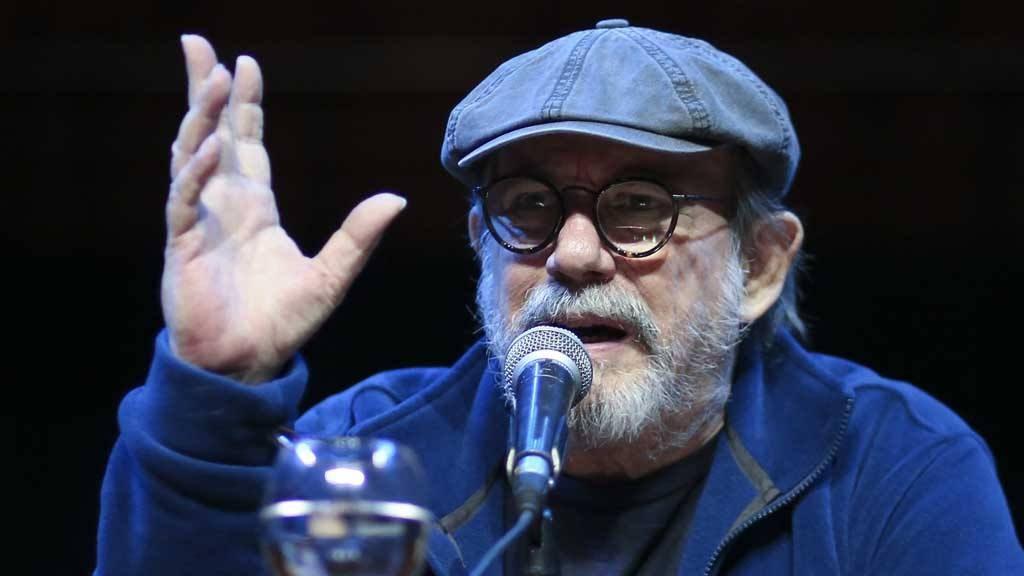 Cantautor cubano Silvio Rodríguez envió mensaje de aliento al pueblo venezolano