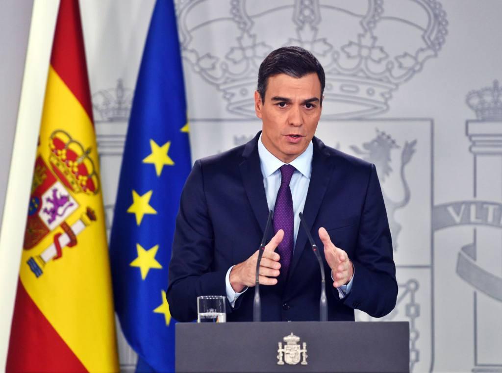 Pedro Sánchez congela las negociaciones con los independentistas catalanes