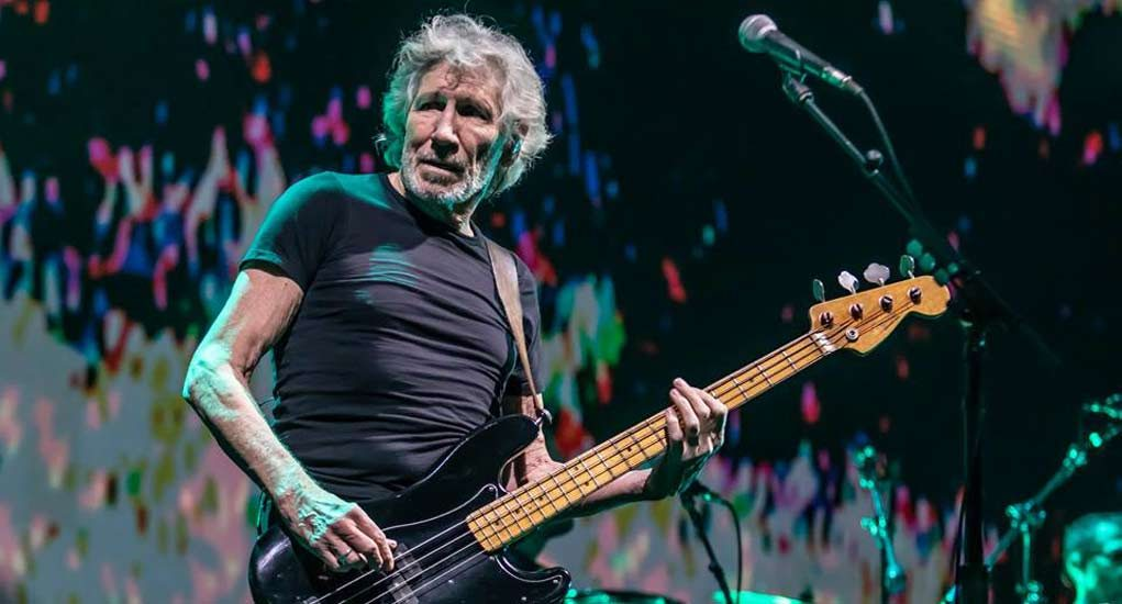 Roger Waters: Richard Branson trabaja en el plan de EE. UU. para tomar el control de Venezuela