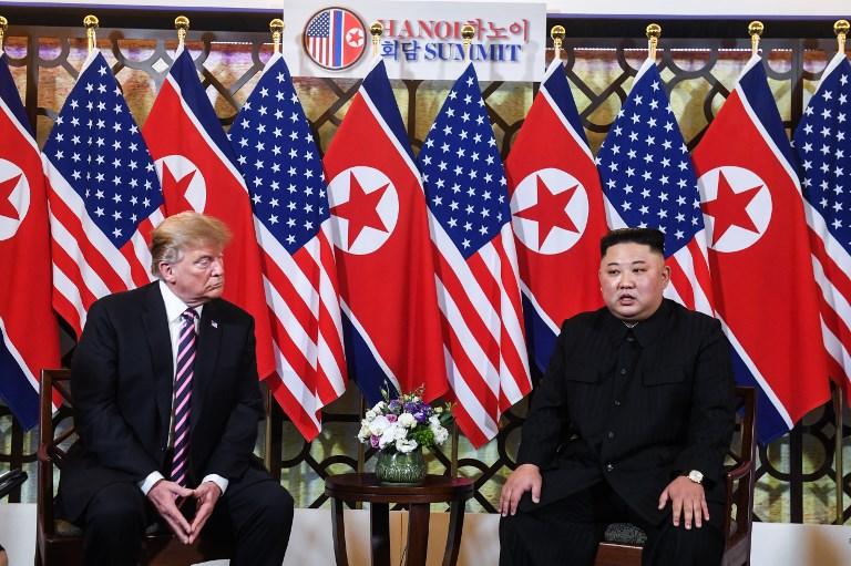Corea del Norte evalúa suspender las negociaciones con Washington