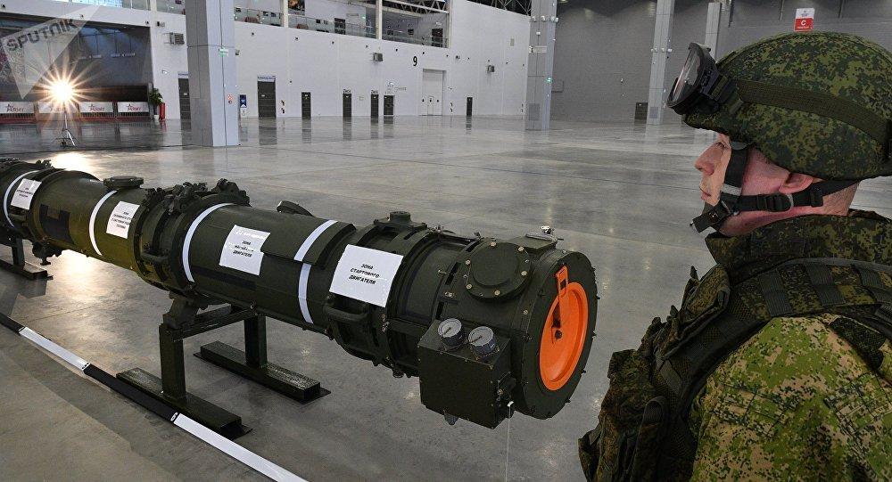 Rusia descarta destruir su misil 9M729 para salvar el Tratado INF