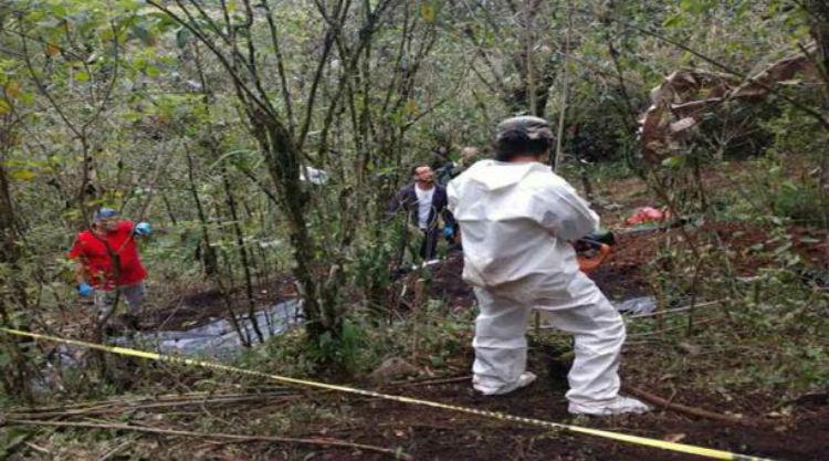 Hallan 15 cuerpos en nueva fosa clandestina en el estado mexicano de Veracruz