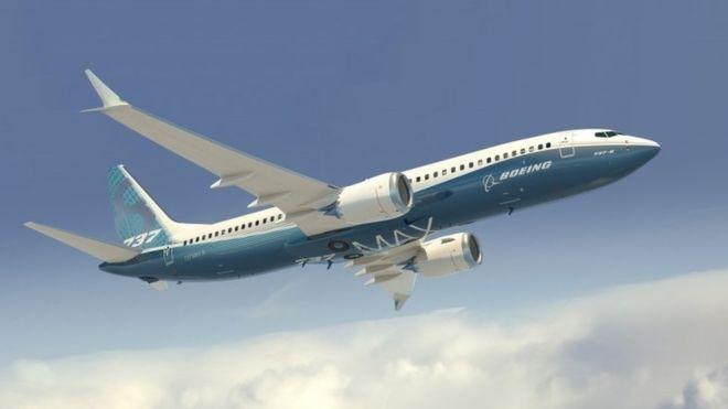 El piloto automático del Boeing 737 MAX 8 es una amenaza mortal