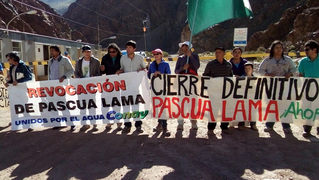 Tribunal Ambiental de Antofagasta realizará una nueva inspección a Pascua Lama