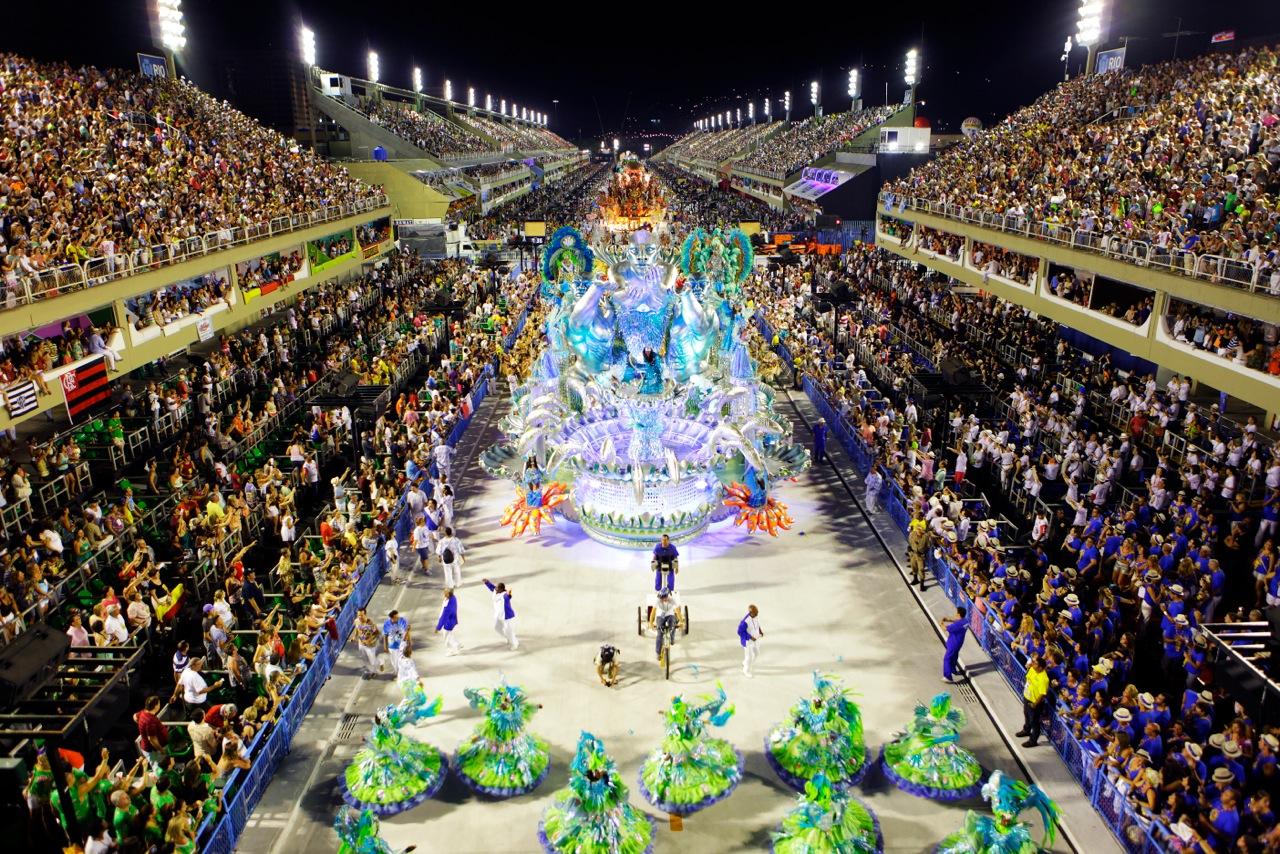 Carnaval en Brasil: una oportunidad negocio para empresarios y comerciantes