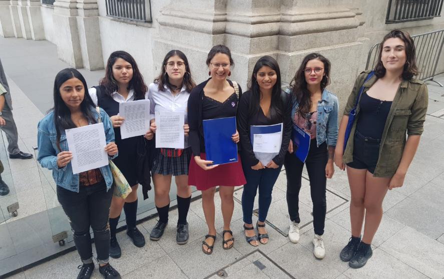 Diputadas de oposición proponen iniciativas a favor de una educación sexual integral y no sexista