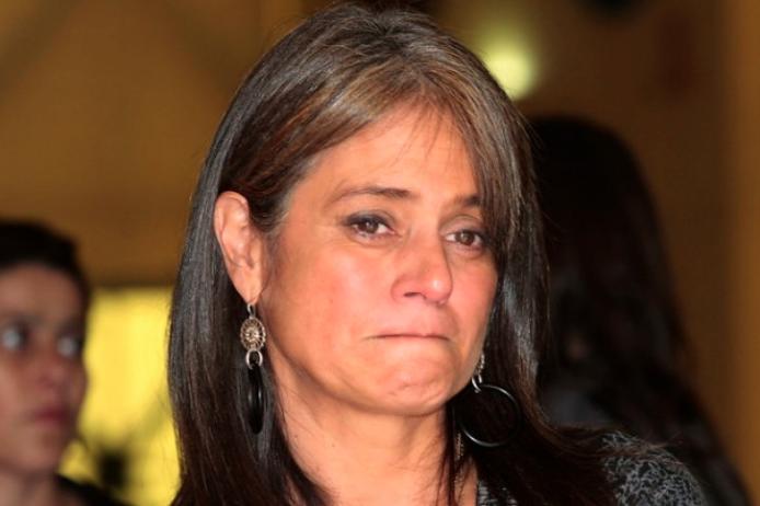 Van Rysselberghe citada a declarar como imputada por cohecho y fraude al fisco