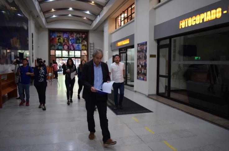 Colegio de Profesores exige intervención del Mineduc por presencia de gases explosivos en escuelas de Copiapó