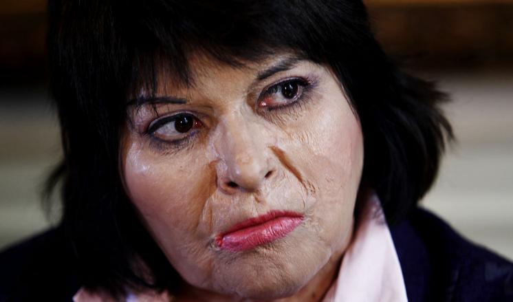 """Carmen Gloria Quintana por fallo en Caso Quemados: """"Los militares fueron condenados a bajas penas"""""""