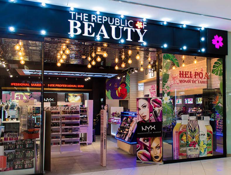Tiempos Mejores que no llegan: cierre de The Republic of Beauty afecta a 150 trabajadores