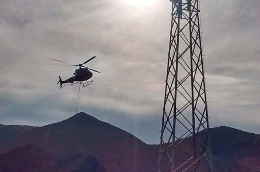 CUT exige impulsar Política de Seguridad y Salud en el Trabajo tras muerte de 6 personas por caída de helicóptero