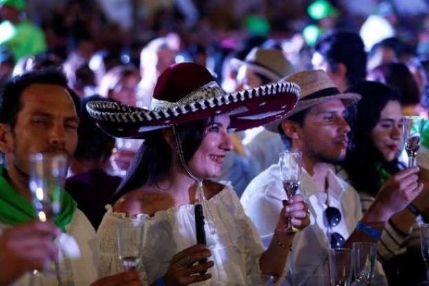 México impone récord Guinness con la cata de tequila más grande