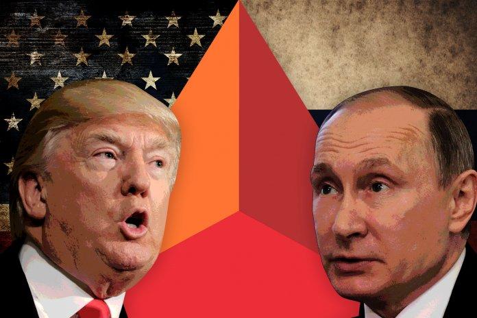 """Rusia responderá de la forma """"más dura"""" si sus inversiones rusas en Venezuela se ven amenazadas"""