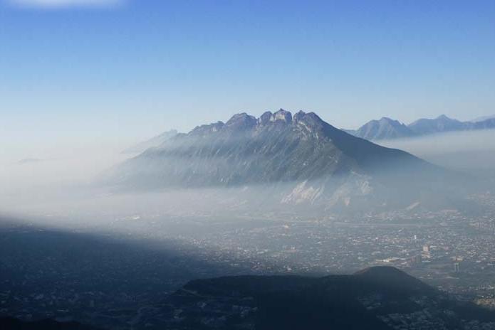 Contaminación del aire matará a 7 millones de personas anuales hasta 2050