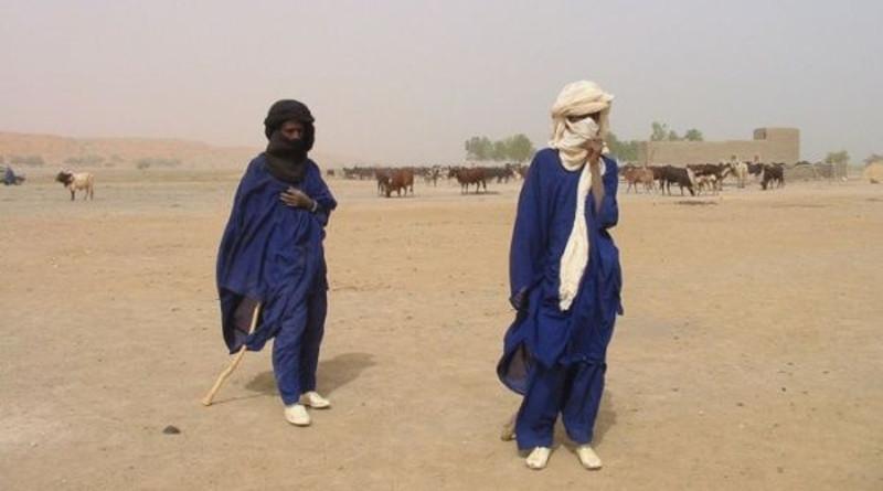 Más de 130 personas fueron asesinadas durante el ataque a una aldea de Mali