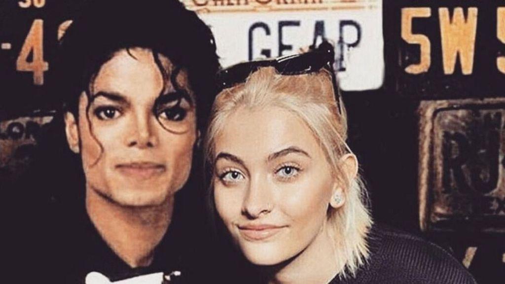¿Qué respondió la hija de Michael Jackson a quienes acusan de abuso a su padre?
