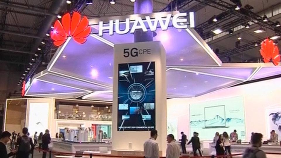 Revelan los temores que se ocultan tras la presión de EE.UU. contra Huawei