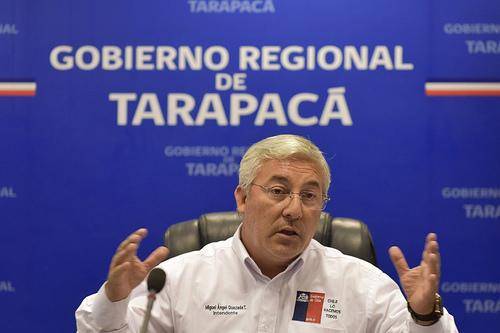 Justicia condena a Intendente UDI de Tarapacá a pedir disculpas e indemnizar a periodista por hostigamiento y maltrato