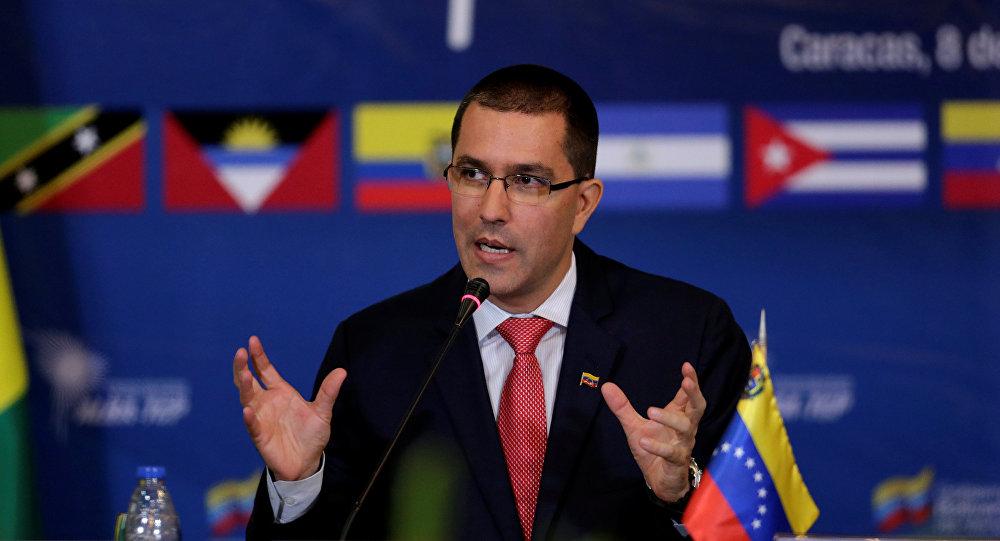 Venezuela rechaza las declaraciones colonialistas de John Bolton
