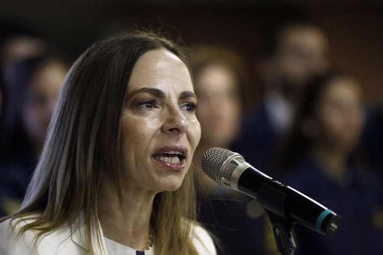 """Coordinadora 8M por dichos de ministra Plá: """"Demuestran su desconexión con la realidad de las mujeres en Chile"""""""