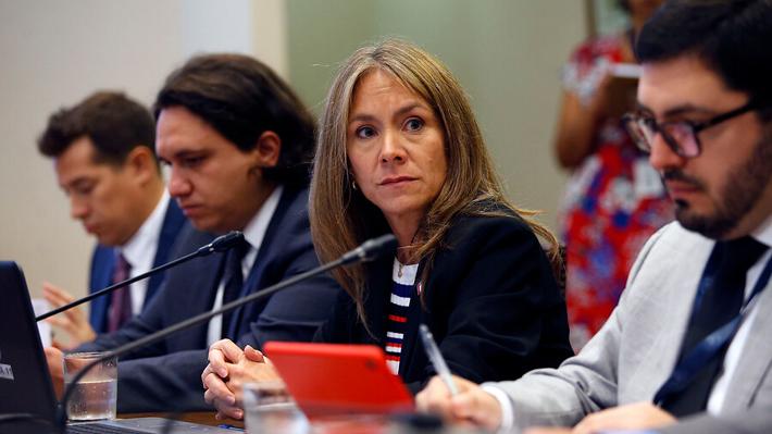 Ministra de Energía dice que quienes se nieguen a cambiar medidores igual deberán pagar