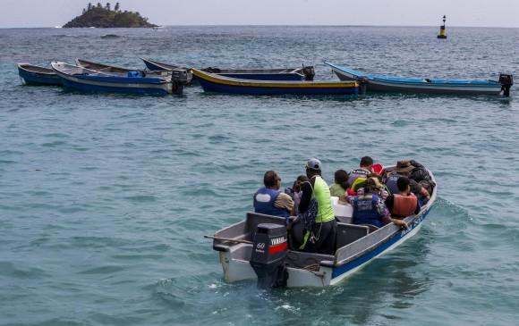 Más de 600 migrantes irregulares están atrapados y olvidados en Colombia