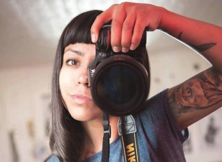 Profesionales de la fotografía venden sus trabajos históricos para ayudar a colegas con problemas de salud