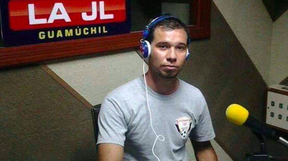 Periodista deportivo Omar Iván Camacho es asesinado a golpes en México