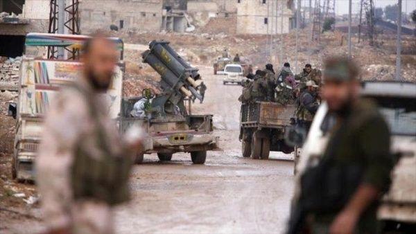 Siria no tolerará más los ataques de los grupos terroristas