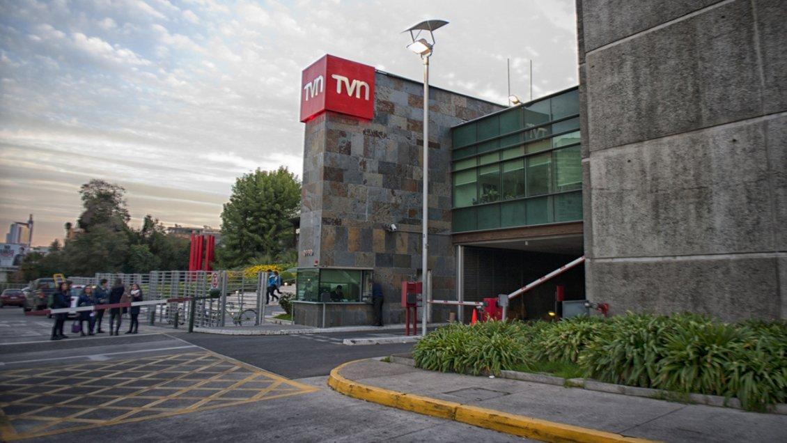 TVN logra acuerdo con sindicatos y finaliza negociación colectiva