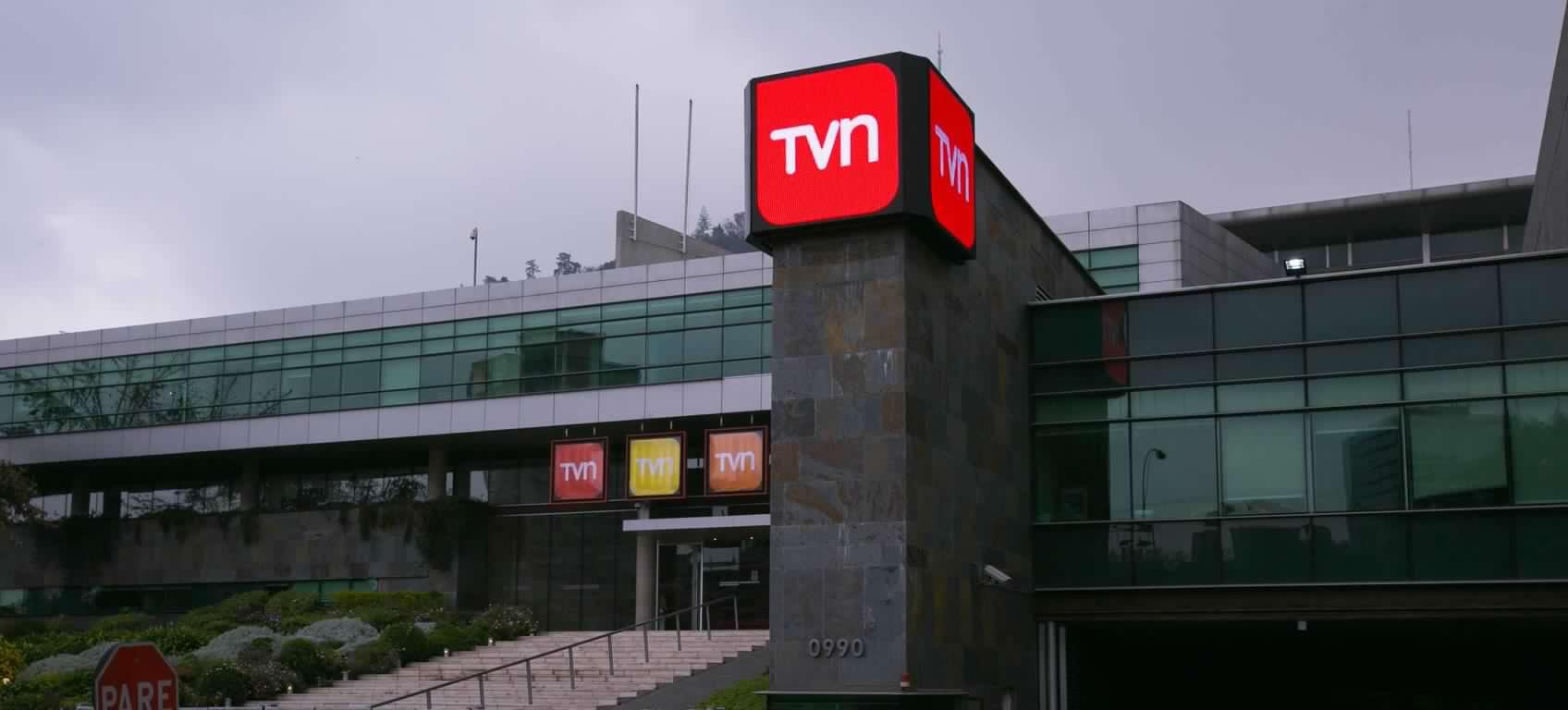 TVN: 2.500 millones de pesos como primera capitalización para superar crisis