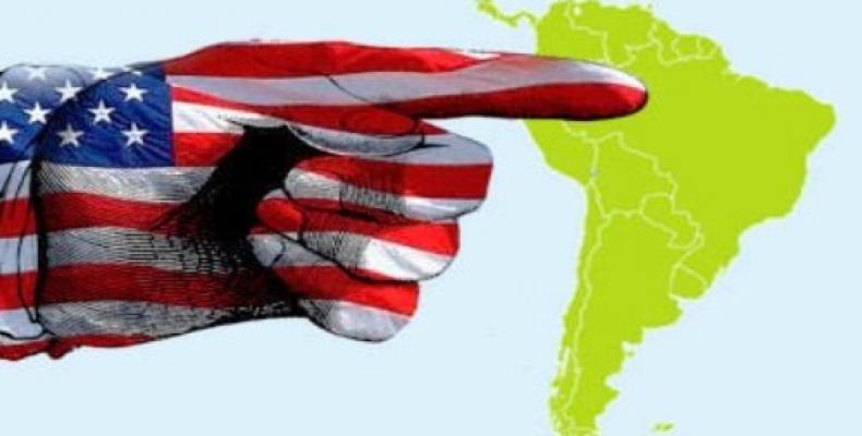 Bolivia está en la mira de los planes injerencistas de Estados Unidos
