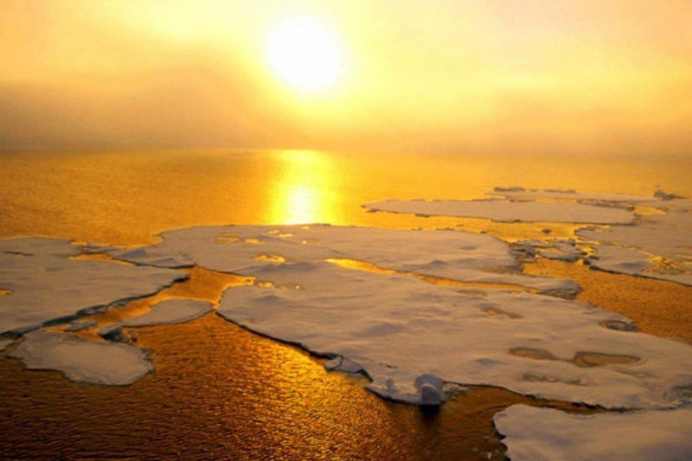 El calentamiento de los océanos alcanzó niveles récord en 2018