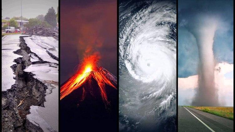 Científicos crean modelo que podría explicar y anticipar catástrofes