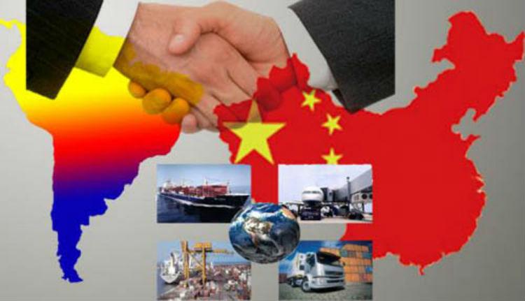 China legisla para brindar apoyo al desarrollo de países latinoamericanos
