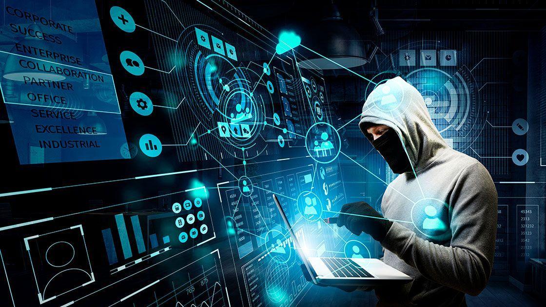 Brasil lidera ranking de países que sufren más ciberataques en Latinoamérica