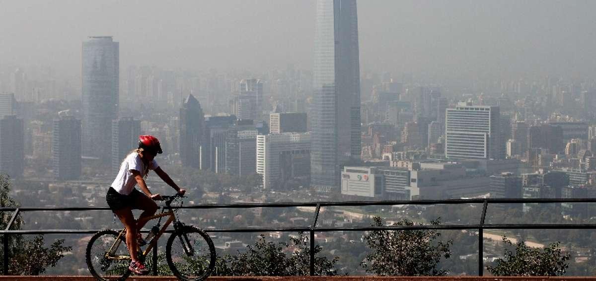 Grave: 3.500 personas murieron el 2017 en Chile a causa de la contaminación