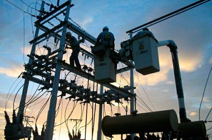 Reanudan progresivamente el servicio eléctrico en Venezuela
