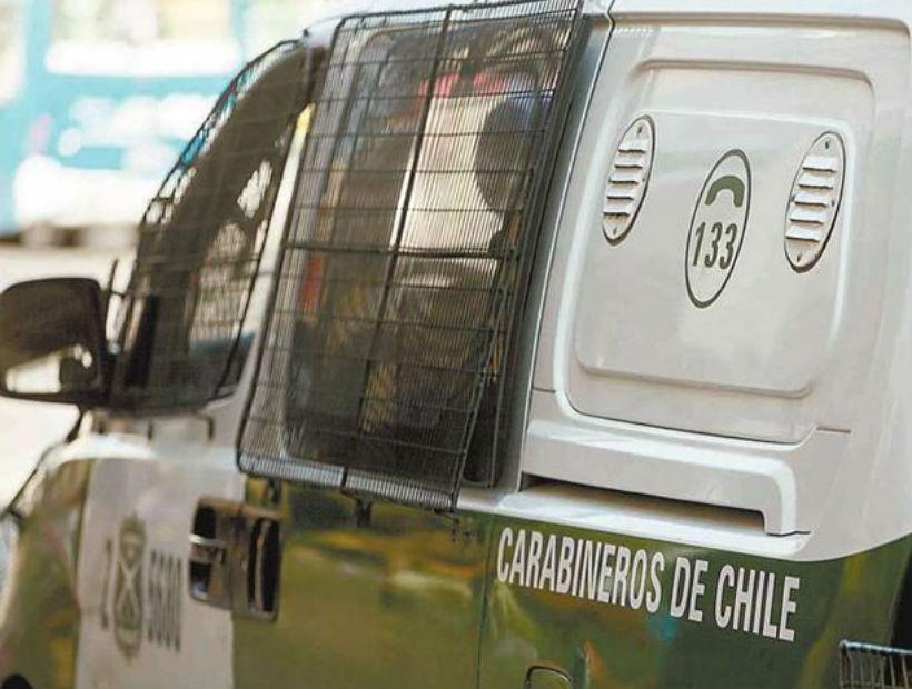 Valdivia: INDH se querella por violencia desmedida de Carabineros contra un joven
