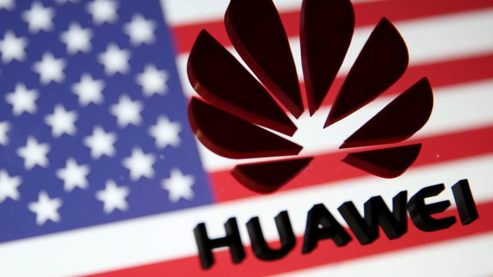 Huawei demanda al Gobierno de EE.UU. por la prohibición de usar sus productos