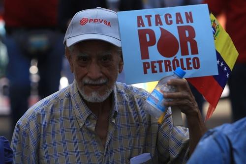 Washington pretende destinar $ 500 millones para derrocar a Maduro